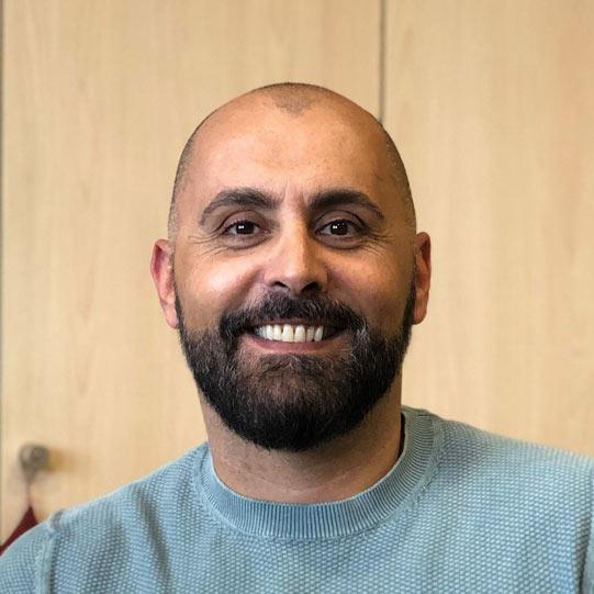 Marco Faedi