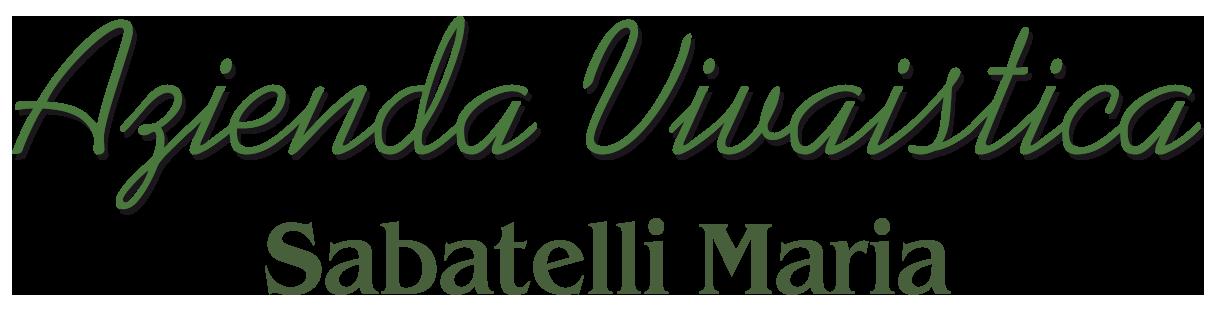 SABATELLI MARIA